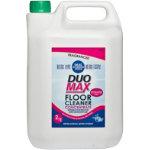 Duo Max Floor Cleaner Fresh 5 L