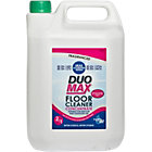DuoMax Antibacterial Fragranced Floor Cleaner 5L