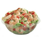 Remmerco Round Bowl Clear 750ml Pack of 60