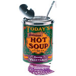Soupercan Soup Warmer Daily 51ltr