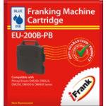 Compatible Franking Ink Red For Pitney Bowes DM200 DM225 DM250 or DM300 Series