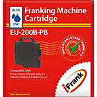 Compatible Franking Ink Red For Pitney Bowes DM200 DM225 DM250 or DM300 Series