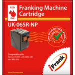 Compatible Franking Ink Red For Neopost IJ65 IJ70 IJ80 IJ85 or MSl650 Series