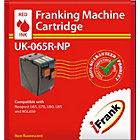 Compatible Franking Ink Red For Neopost IJ65 IJ70 IJ80 IJ85 or MSl650 Series