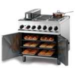 Lincat Opus 700 Electric Range