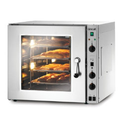 Viking Countertop Oven : Lincat Eco 9 Electric Countertop Convection Oven by Viking