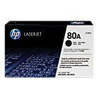 HP 80A Original Black Toner cartridge CF280A