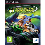Ben 10 Galactic Racing PS3