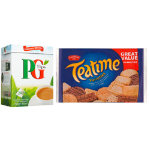 Tea and Biscuits pack