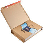 Colompac postal packs 80 x 320 x 455mm Pack of 20