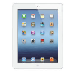 New Apple Ipad 16gb Wifi White