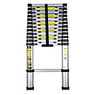 Slingsby Economy Telescopic Ladder 13 tread