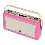 View Quest Portable Radio Hepburn