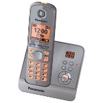 Panasonic KX TG6721 Single DECT phone with Answer Machine