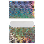 Pack 10 Special Effects Water Cascade C5 162X229mm envelopes