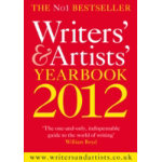 Writers Artists Yearbook 2012