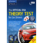 Official DSA Theory Test for Car Drivers and the Official Highway Code