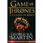 Clash of Kings Game of Thrones Season Two