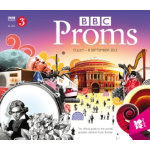 BBC Proms Guide 2012