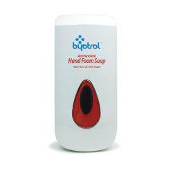 Byotrol Hand and Soap Foam Dispenser