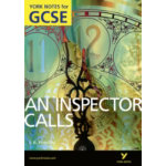 Inspector Calls York Notes for GCSE Paperback