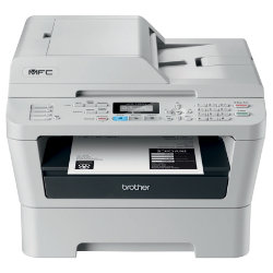 Brother MFC7360N Mono Laser All In One Printer