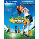 Everybody s Golf PS Vita