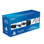 PS Vita Travel Kit PS Vita
