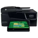HP Officejet 6600 e All in One Inkjet Printer