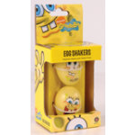 Spongebob Squarepants Egg Shakers