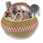 PP Multicultural Basket