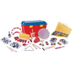 PP Key Stage 2 Percussion Set Kit Item