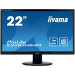 iiyama LCD Monitor E2283HS B3 546 cm 215