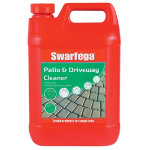 Swarfega 5 litre Patio and Driveway cleaner