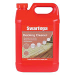 Swarfega 5 litre Decking Cleaner