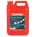 Swarfega 5 litre vehicle cleaner
