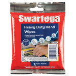 Deb Swarfega Heavy Duty Hand Wipes 15 wipes