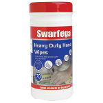 Deb Swarfega Heavy Duty Hand Wipes 70 wipes