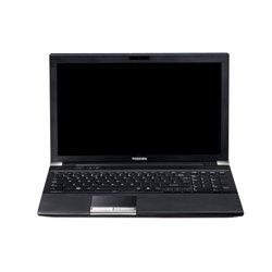 Toshiba Tecra R850-1jc 15.6 Inches  Laptop - Black