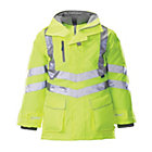 Alexandra Hi vis 7 in 1 coat size XXL