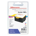 Office Depot 10C Compatible Ink Cartridge 3 Colours