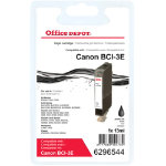 Office Depot Compatible Canon BCI 3EPB Photo Black Inkjet Cartridge