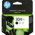 HP 304XL Original Ink Cartridge N9K08AE Black