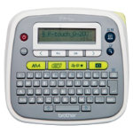 Brother PTD200VP Label Printer
