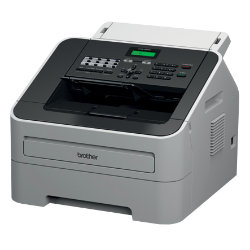 Brother 2840 High Speed Mono Laser Fax Copier Machine