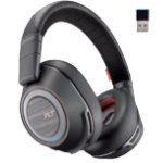 Plantronics Bluetooth Headset Voyager 8200 UC Black