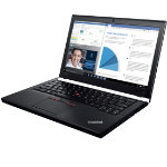 Lenovo Notebook 20F6006YUK i5 6200U Intel HD Graphics 520 512 GB Windows 10