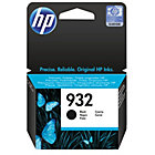 Original HP No932 black printer ink cartridge CN057A