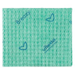Vileda Breazy Cloths Green Pack of 20