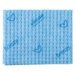 Vileda Breazy Cloths Blue Pack of 20
